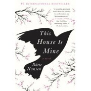 This House Is Mine, Hardcover
