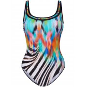 Sunflair Le maillot bain Sunflair multicolore