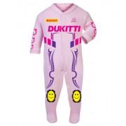 88-Motorcycle Baby grow babygrow Dukitti 2016 Baby Girl Race Suit