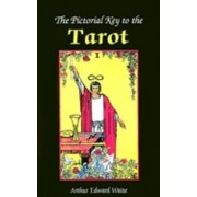 Unbranded The pictorial key to the tarot 9780913866085