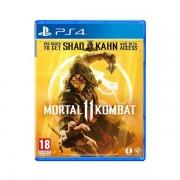 GAME PS4 igra Mortal Kombat 11 MK11PS4