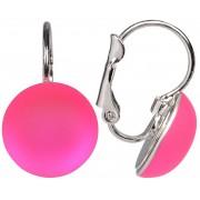 Troli Cercei Cabo UV Pink