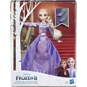 Hasbro Frozen Deluxe Fashion Elsa