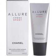 Chanel Allure Homme Sport балсам за след бръснене за мъже 100 мл.