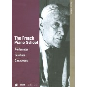 Classic Archive: The French Piano School [DVD] [2008]