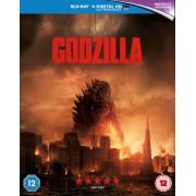 Warner Home Video Godzilla