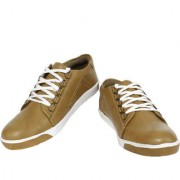 Yellow Tree 0023 Tan Color HA Designer Casual Shoes Formal Shoes For Mens Boy's