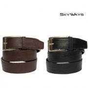 Black Brown Belt Combo (BLM-1-BLK+BRN)