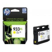 HP Tusz HP 933XL Żółty