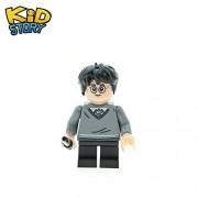 Generic Legoingly Bricks Building Blocks Harry Potter Movie Series Magic World Voldemort Dumbledore Model DIY Toy Gift for Girl GK30 PG-1286