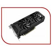 Видеокарта Palit GeForce GTX 1060 Dual 1506Mhz PCI-E 3.0 6144Mb 8000Mhz 192 bit DVI HDMI HDCP NE51060015J9-1061D