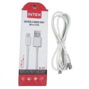 Intex Original DC-601 MICRO USB DATA CHARGE CABLE FOR ALL ANDROID DEVICES