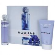 Rochas Songe d'Iris lote de regalo I. eau de toilette 100 ml + leche corporal 150 ml