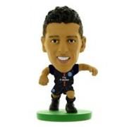 Figurina Soccerstarz Paris St Germain Marquinhos Home Kit