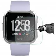 para el protector de pantalla de vidrio Fitbit Versa 0.2mm 9H 2.15D