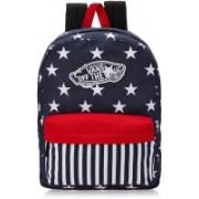 Vans Vn-0nz00ny 10 L Backpack(Blue)
