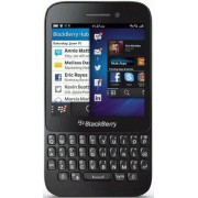 "Telefon Mobil BlackBerry Q5, Procesor Dual Core 1.2GHz, IPS LCD capacitive touchscreen 3.1"", 2GB RAM, 8GB Flash, 5MP, Wi-Fi, 4G, Blackberry 10 OS (Negru)"