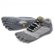 Vibram - Trek Ascent Insulated Grey - Teen Schoenen