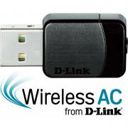 Adaptor wireless D-Link DWA-171