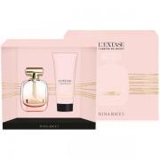 Nina Ricci L'Extase Caresse de Roses Комплект (EDP 50ml + BL 100ml) за Жени