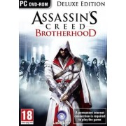 Assassin's Creed: Brotherhood (Deluxe Edition)