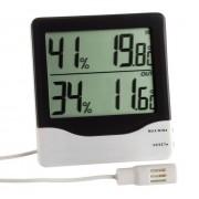 Цифров термометър-хигрометър - 30.5013