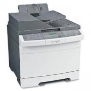 Лазерно многофункционално устройство Lexmark CX417de A4 Colour Laser Printer, 28DC561