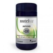 Cabassi & Giuriati Spa Nutriva antioxid 30 capsule