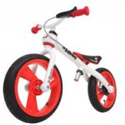 Детско колело за баланс Training Bike - Червено - JD Bug, MAS-S009-red