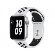 Apple Watch Nike Series 6 40 mm Prateado