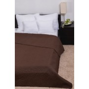 Microfiber ágytakaró -Clara- márvány steppelés -235x250