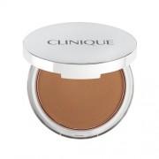 Clinique Kompaktní pudr pro dlouhotrvající matný vzhled (Stay-Matte Sheer Pressed Powder) 7,6 g 17 Stay Golden