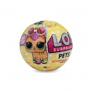 Lol Surprise Pets Serie 3 100% Original Mascotas