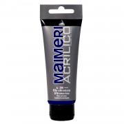 Culoare Maimeri acrilico 75 ml ultramarine 0916390
