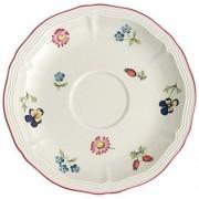 Villeroy & Boch (15 cm, Coffee/Tea) Petite Fleur 15 cm Saucer Tea Cup