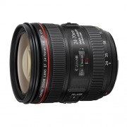 Canon EF 24-70mm f/4L IS USM - ПРОМОЦИЯ