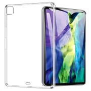 Anti-Slip iPad Pro 11 (2020) TPU Case - Doorzichtig