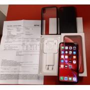 Apple iPhone XR 64GB záruka do 7/2021 iStyle, použitý - super stav
