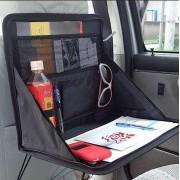 Multifunkcionalni organizer/držač laptopa i drugih sitnica u kolima.Pokretna kancelarija