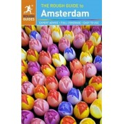 Rough Guides to Amsterdam - Amsterdam Travel Guide, Paperback