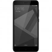 Telefon Mobil Xiaomi Redmi 4X, 16GB Flash, 2GB RAM, Dual SIM, 4G, Black