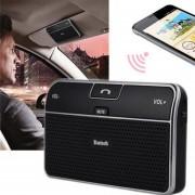 EH Manos libres para coche inalámbrico Bluetooth de teléfono móvil