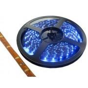 NTR 6084BL 60xSMD3510 LED szalag kék 2,76W 12V DC 1m