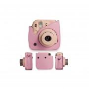 CAIUL 7 In 1 Fujifilm Instax Mini 8 8+ 9 Camera Accessories Bundles Kit - Strawberry