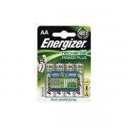 Ricaricabili Energizer - stilo - AA - 2000 mAh - 632976 (conf.4) - 894726 - Energizer