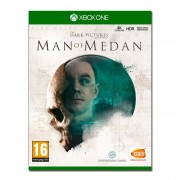 Namco Bandai The Dark Pictures: Man of Medan - XBOX ONE