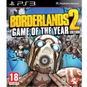 Borderlands 2 Game of the Year Edition, за PlayStation 3