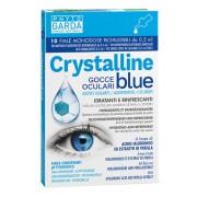 Phyto Garda Srl Cristallino Blu Gocce Ocul 10f