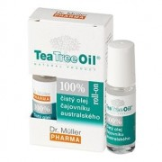 Tea Tree Oil 100% roll-on 4ml
