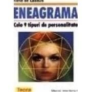 Eneagrama - Cele 9 tipuri de personalitate - Rene de Lassus